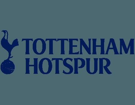 Tottenham Hotspur Logo Logodix