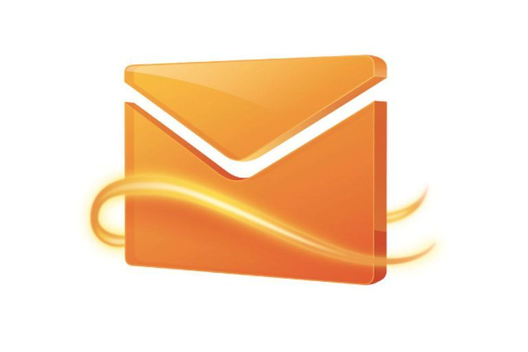 Hotmail Logo - How to Use Windows Live Hotmail Keyboard Shortcuts
