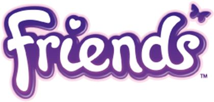 Friends Logo - Friends | LEGO Shop