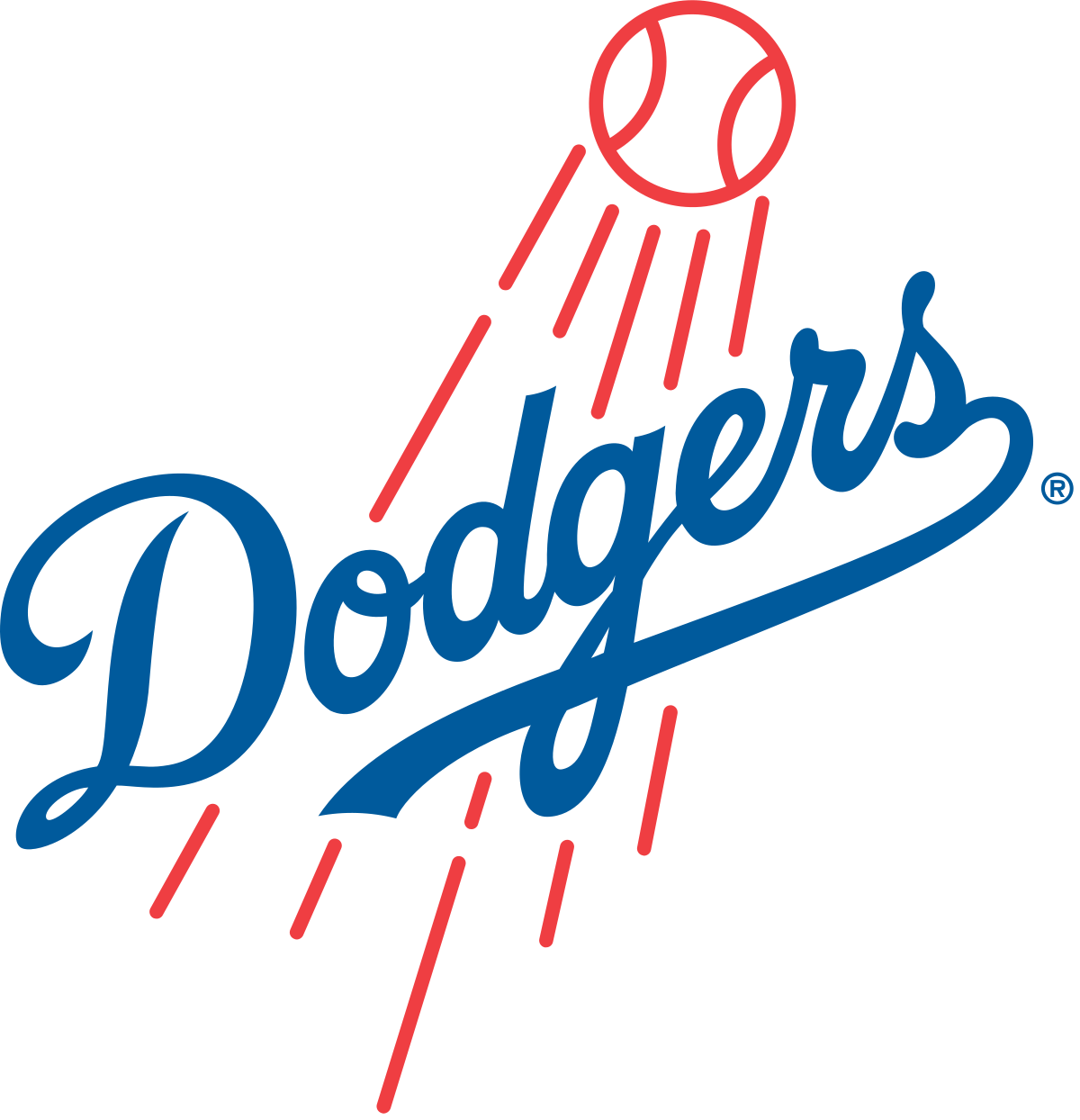 Los Angeles Dodgers Logo - Los Angeles Dodgers