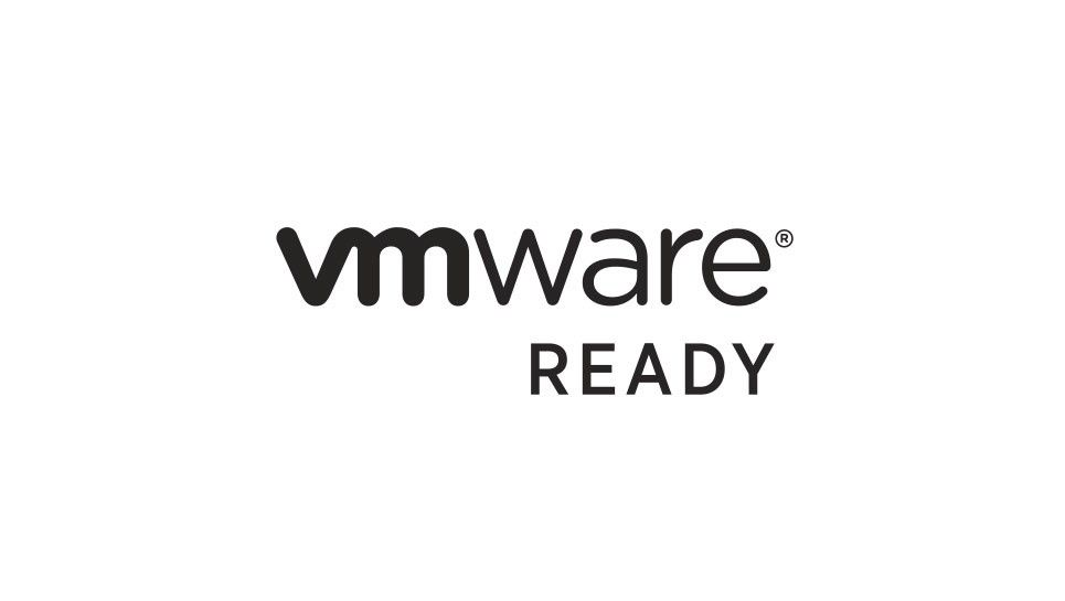 VMware Logo - VMware Ready Program, VMware Partner Programs