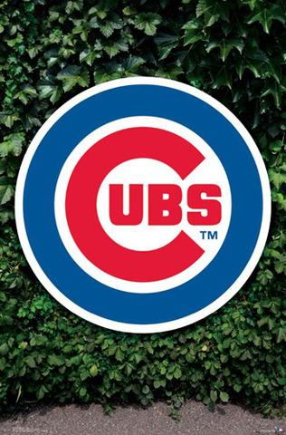 Chicago Cubs Logo - Chicago Cubs