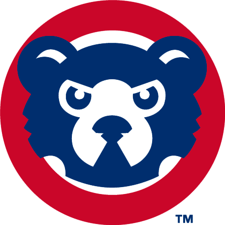 Chicago Cubs Logo - Chicago Cubs Alternate Logo - National League (NL) - Chris Creamer's ...