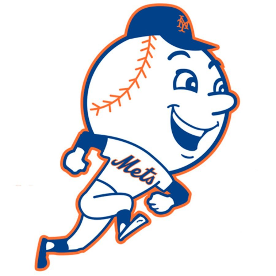 New York Mets Logo Logodix