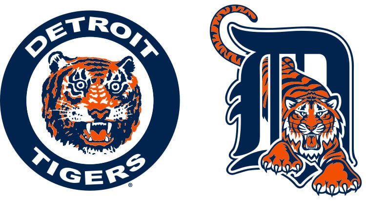 Detroit Tigers Logo - Tigers Should Bring Back Iconic Logo