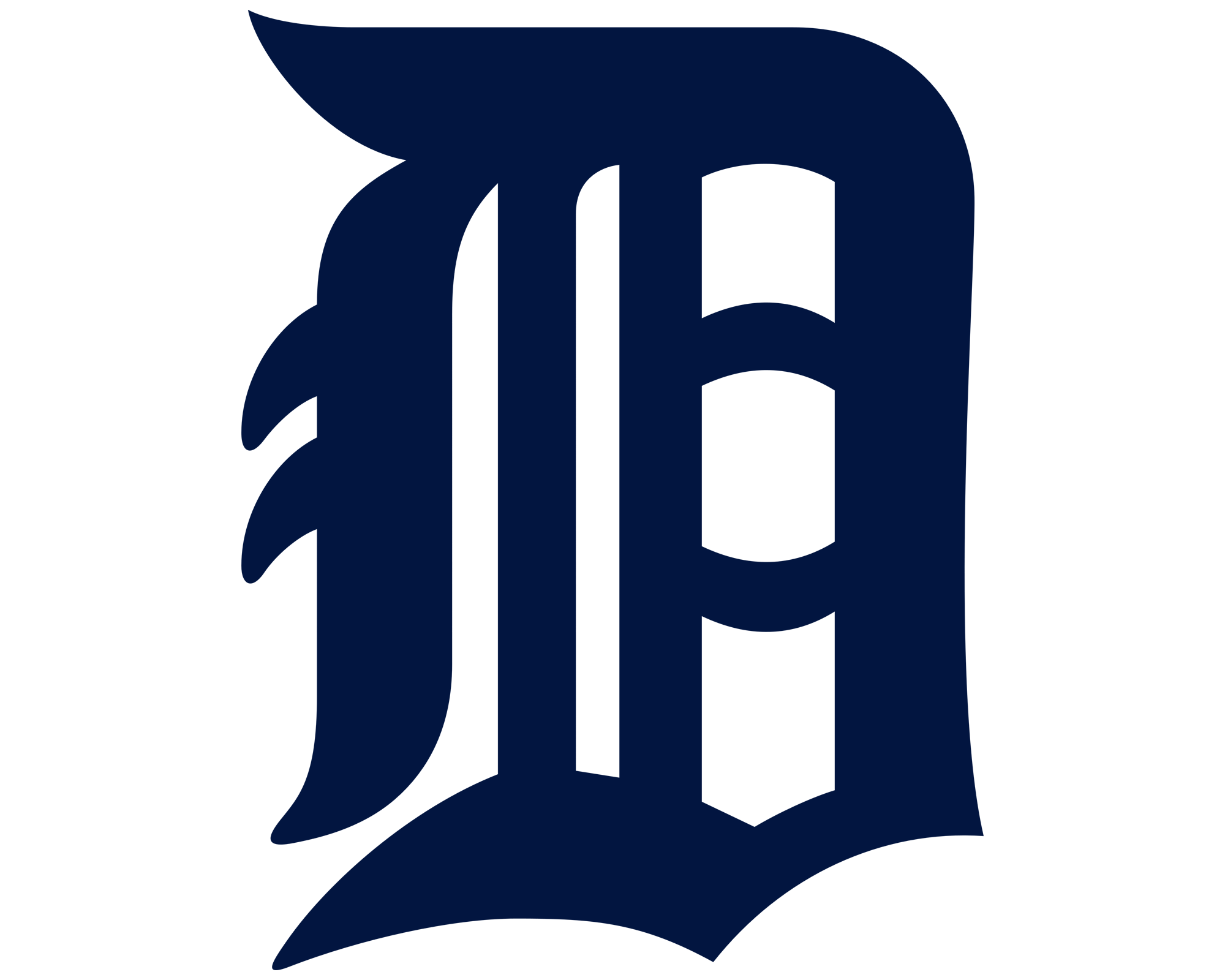 Detroit Tigers Logo - Detroit Tigers Logo, Detroit Tigers Symbol, Meaning, History and ...