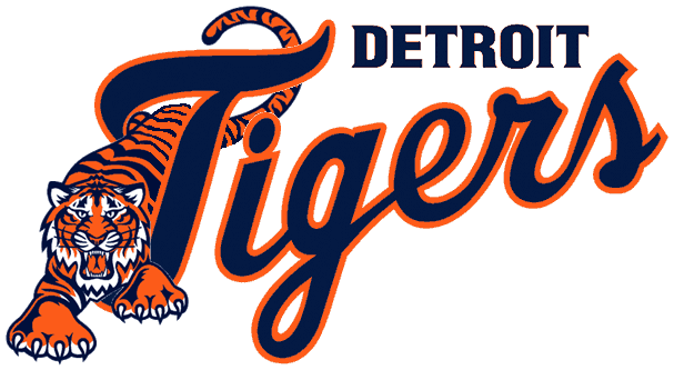 Detroit Tigers Logo - Detroit Tigers Tiger Logo transparent PNG - StickPNG