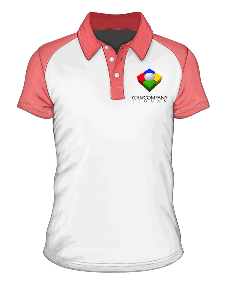 ee789bfcc Polo Shirts with Logo - 4 Tips for Choosing the Right Polo Shirt for Your  Logo