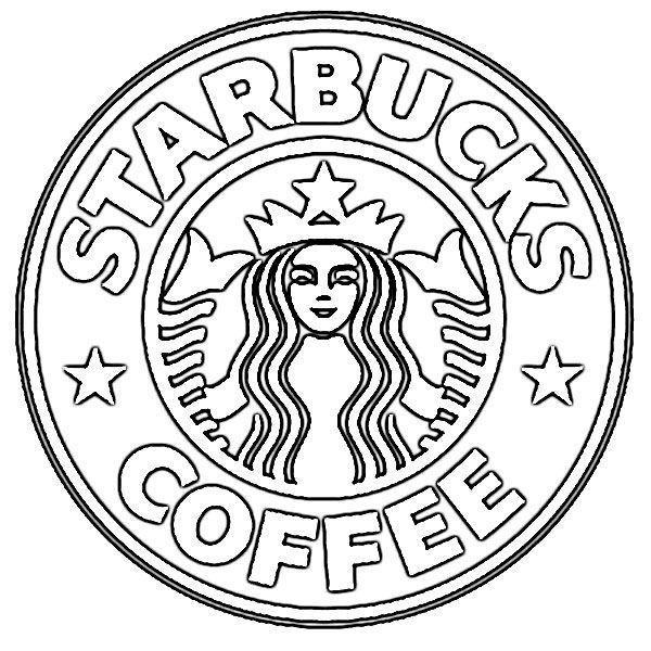 Printable Starbucks Logo Logodix