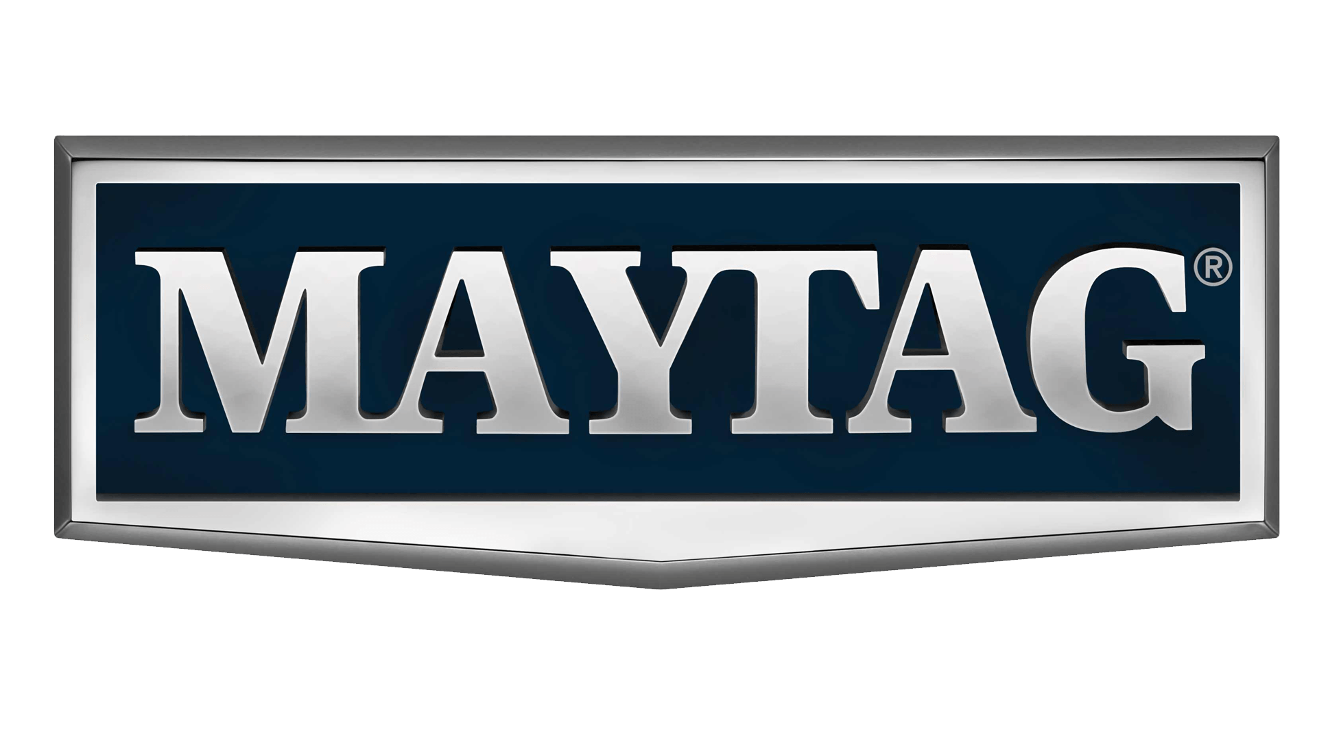 Maytag Logo - Maytag Logo, Maytag Symbol, Meaning, History and Evolution
