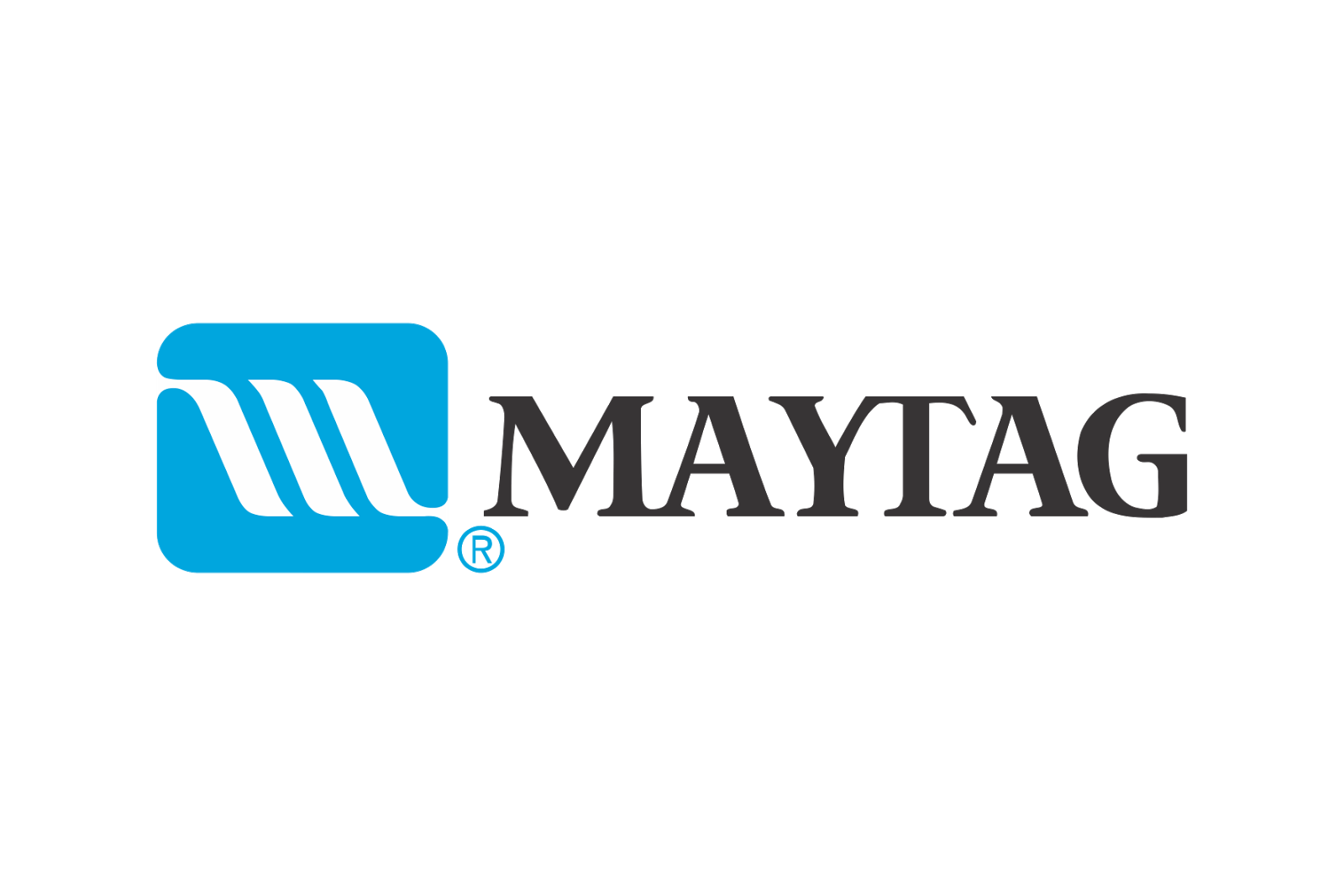 Maytag Logo - Image - Logo Maytag.png | Logopedia | FANDOM powered by Wikia
