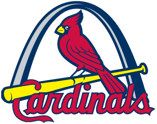 St. Louis Cardinals Logo - St Louis Cardinals Logo Clip Art | Cardinals baseball | Pinterest ...