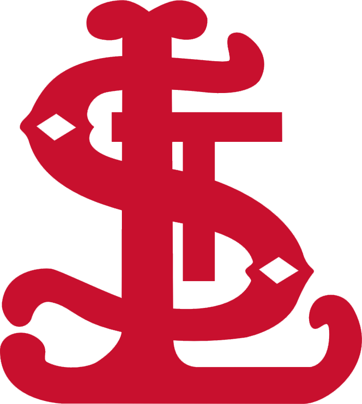 St. Louis Cardinals Logo - Birds on a Bat: The Evolution of the Cardinals Franchise Logo – TOKY