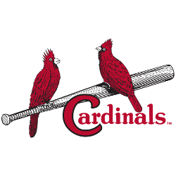 St. Louis Cardinals Logo - St. Louis Cardinals Primary Logo | Sports Logo History