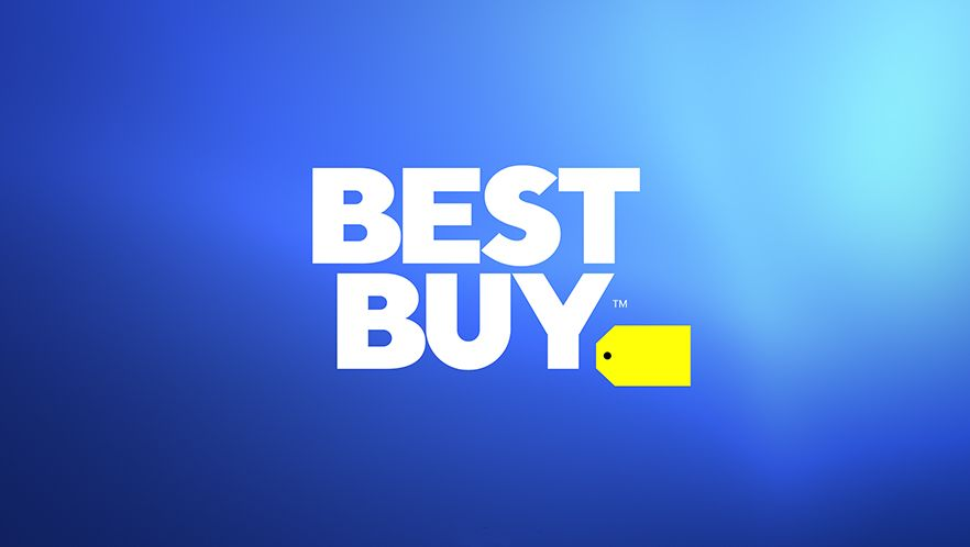 Best Buy Logo - Best Buy launches refreshed branding, logo - Best Buy Corporate ...