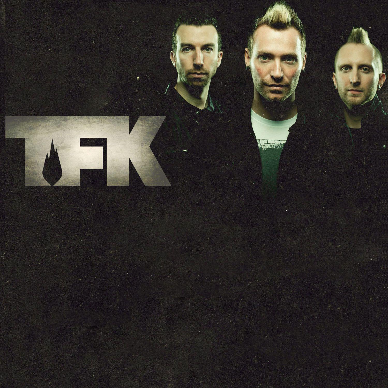 Thousand Foot Krutch Logo - LogoDix