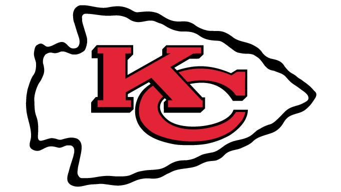 Kansas City Chiefs Logo - Why the Kansas City Chiefs' poor ranking among NFL logos matters ...