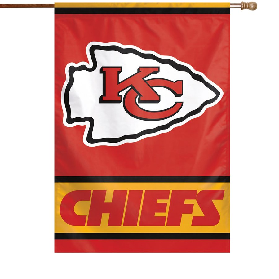 Kansas City Chiefs Logo - WinCraft Kansas City Chiefs 28