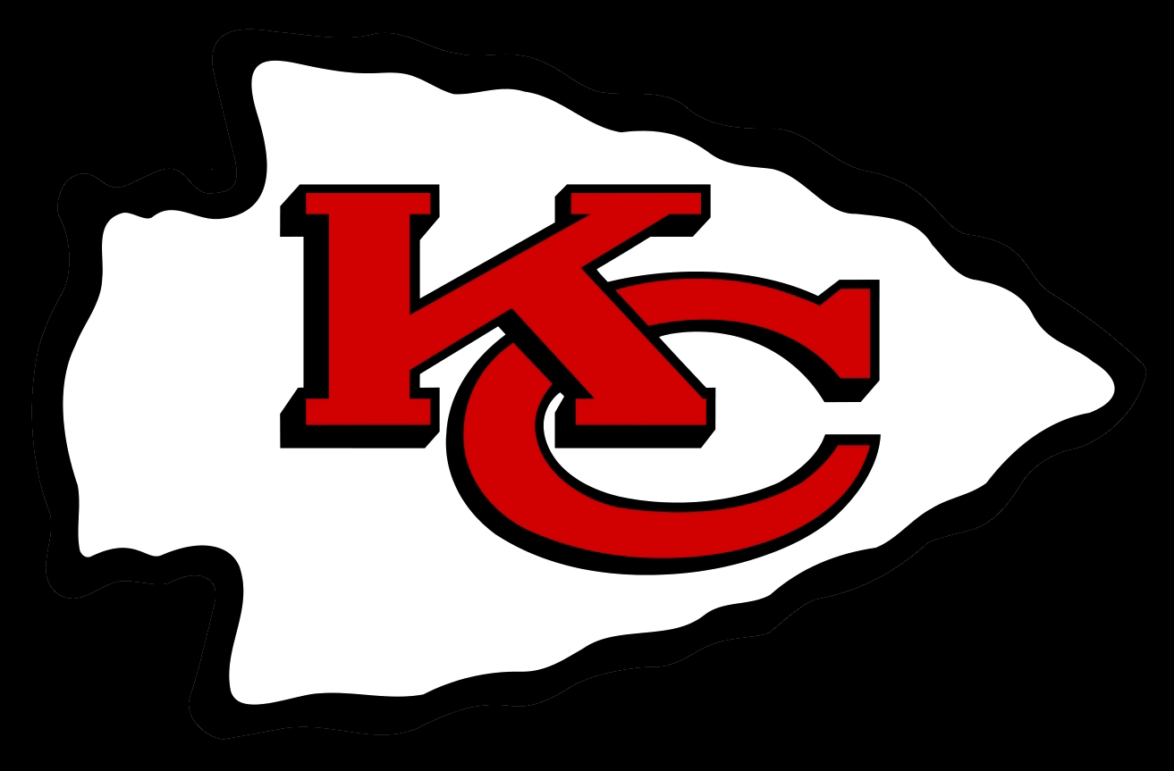 Kansas City Chiefs Logo - Kansas City Chiefs Logo, Chiefs Symbol Meaning, History and Evolution