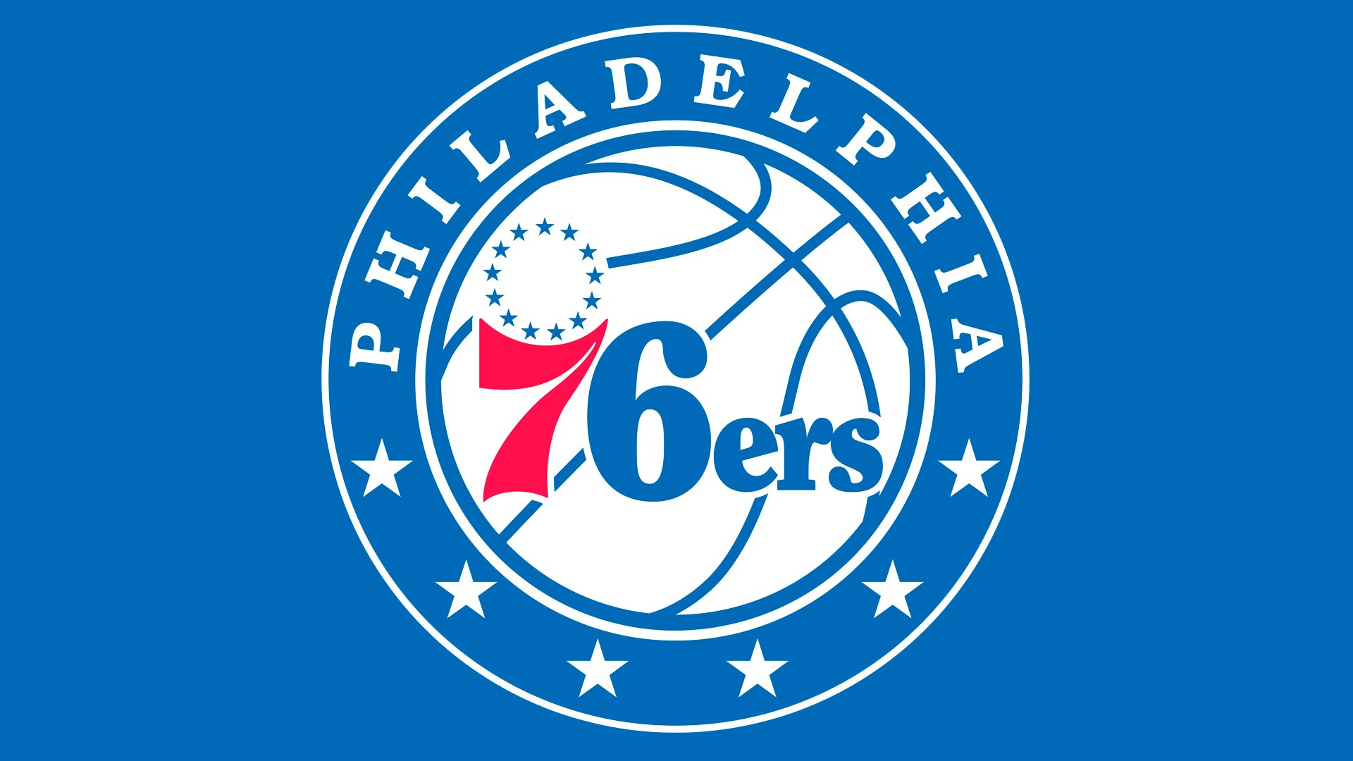 Philadelphia 76ers Logo - Philadelphia 76ers Logo, Philadelphia 76ers Symbol Meaning, History ...