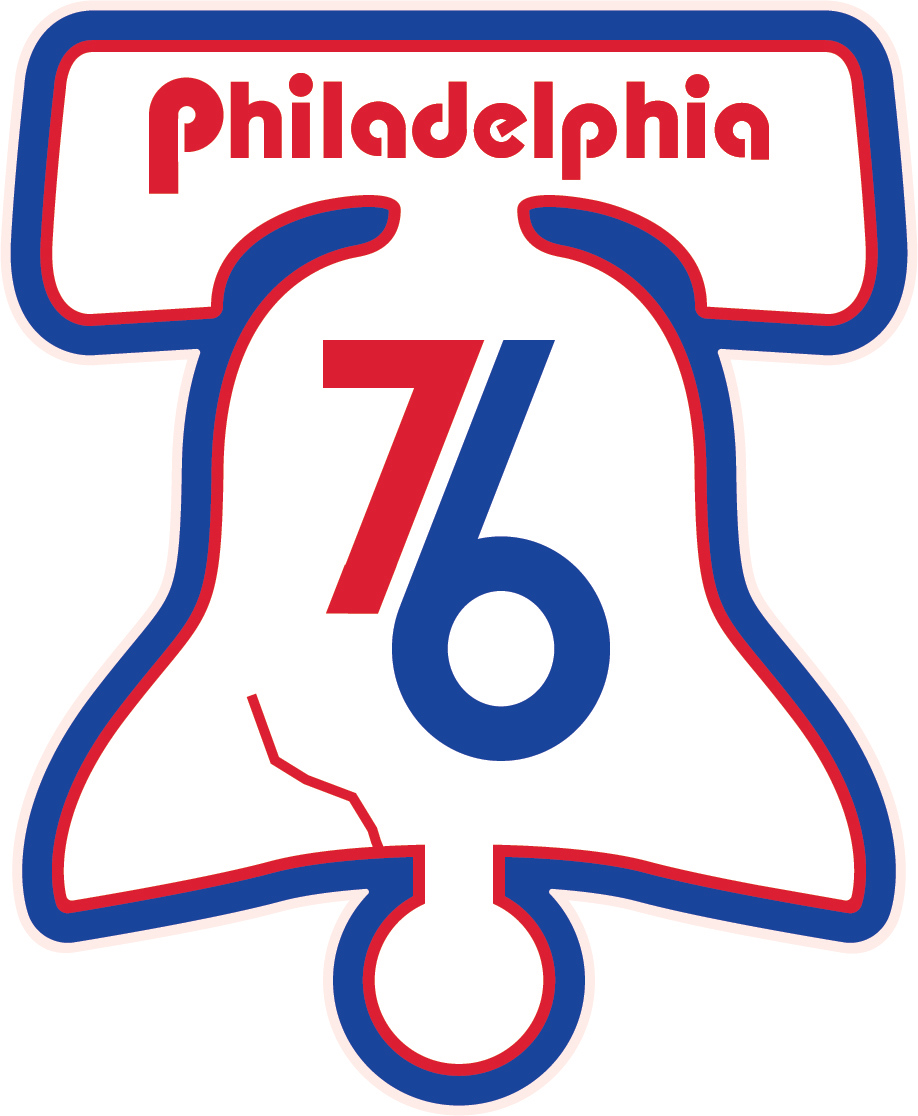 Philadelphia 76ers Logo - Sixers to play on new court design, wear special City Edition ...