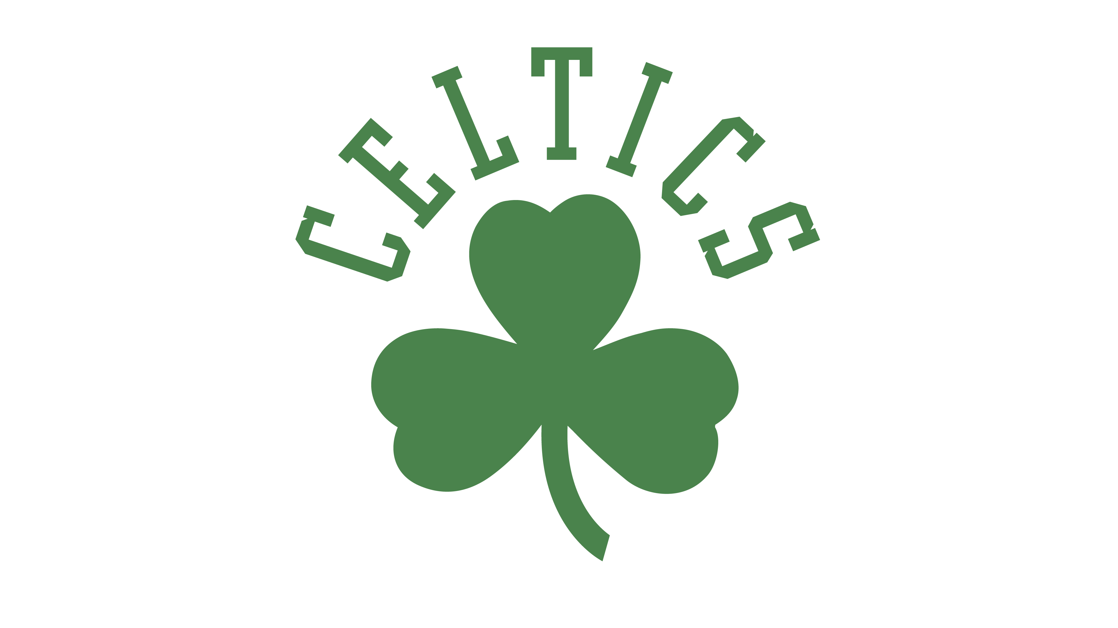 Boston Celtics Logo - Boston Celtics Logo - Interesting History of the Team Name and emblem