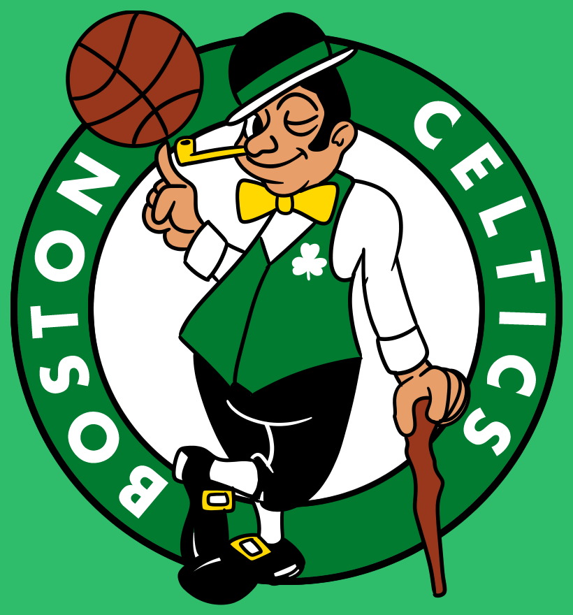 Boston Celtics Logo - Boston Celtics logo tweak by CrownCorvus - Concepts - Chris ...