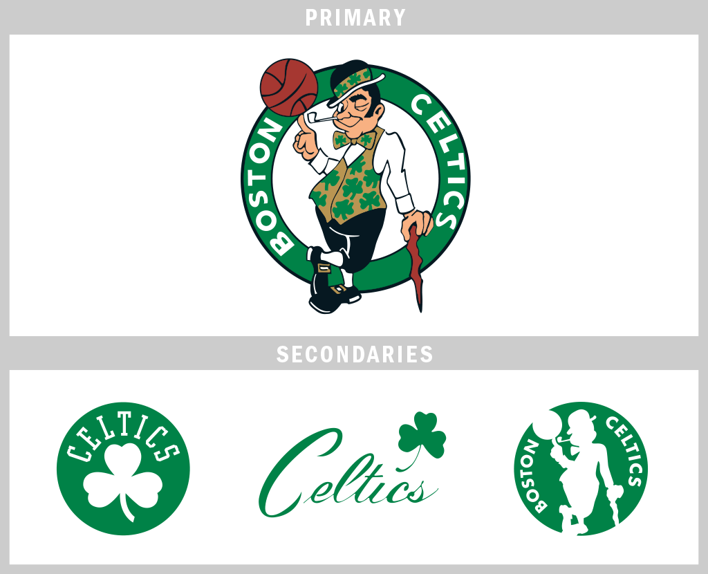 Boston Celtics Logo - Boston Celtics Announce New Alternate Logo | Boston Celtics