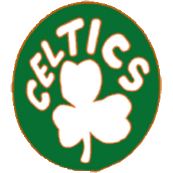 Boston Celtics Logo - Boston Celtics Primary Logo | Sports Logo History