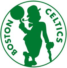 Boston Celtics Logo - boston celtics logo | Sports | Boston Celtics, NBA, Boston sports