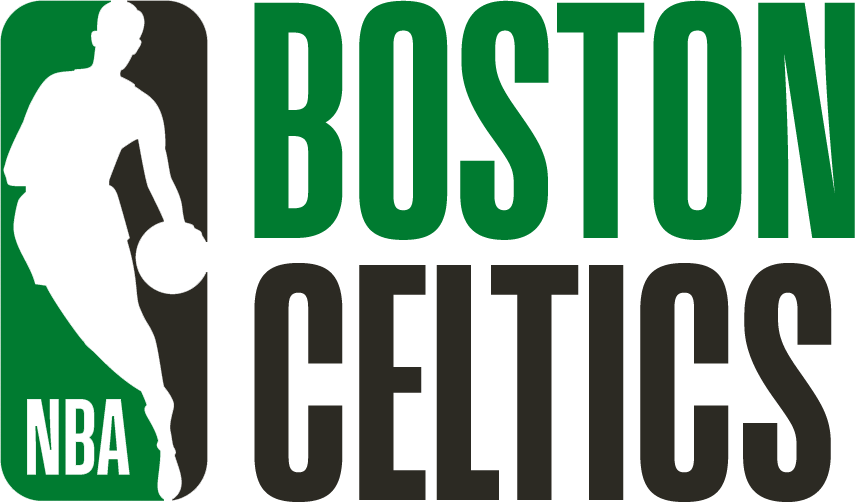 Boston Celtics Logo - Boston Celtics Misc Logo - National Basketball Association (NBA ...