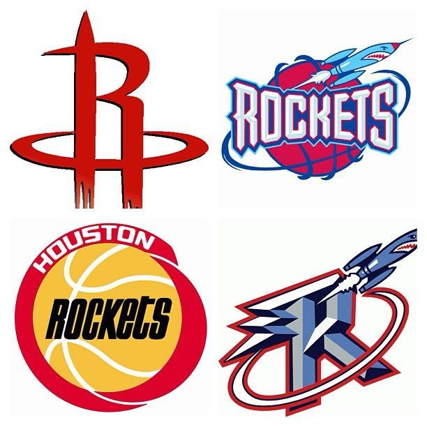 Houston Rockets Logo - Houston Rockets Logo Wallpaper - ClipArt Best | Houston Rockets ...