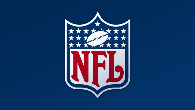 NFL Logo - NFL Streaming Rights: Apple, Google, Amazon, Verizon Are In the Mix ...