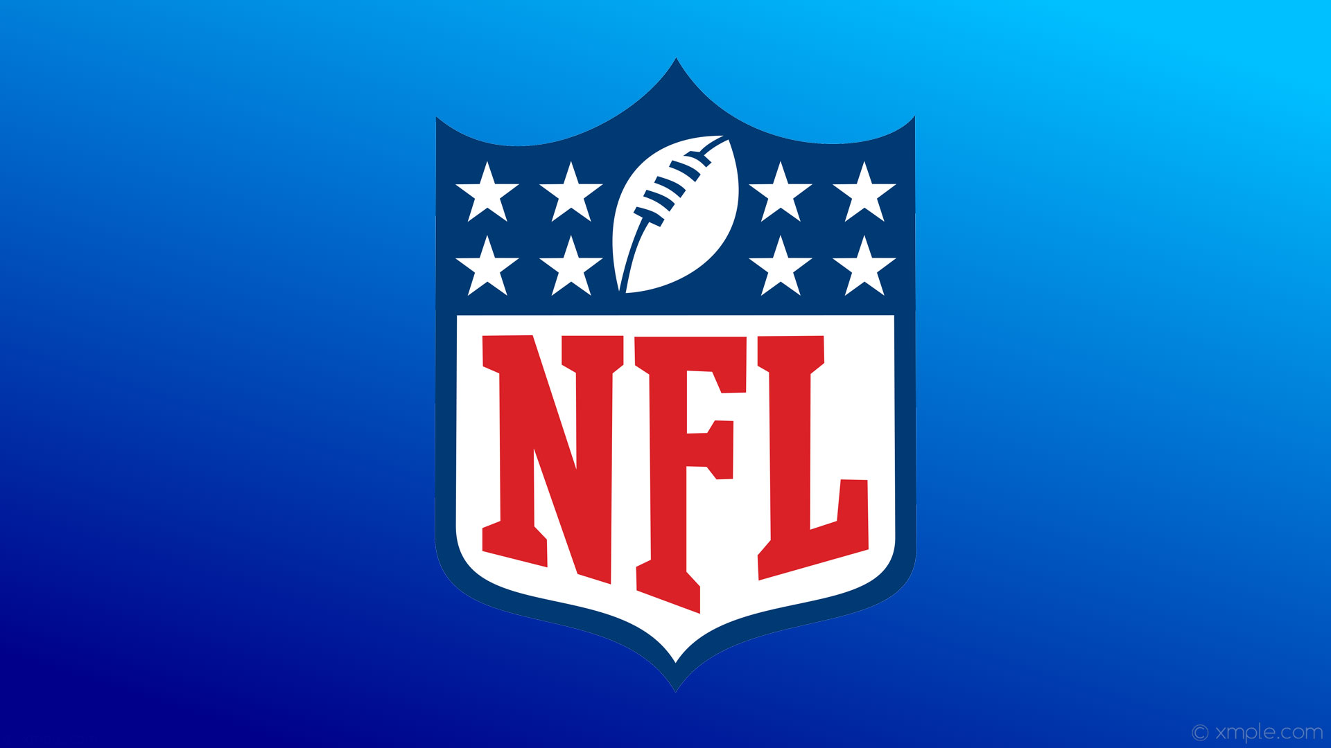 NFL Logo - NFL's 2018 Opening Sunday Games Schedule & What To Watch – HD Report