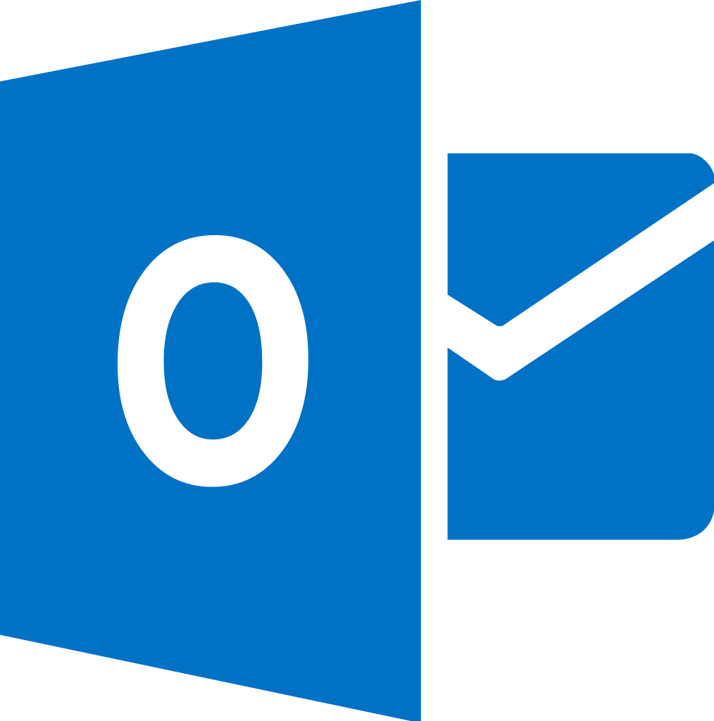 Hotmail Logo - File:Outlook.com icon.svg - Wikimedia Commons