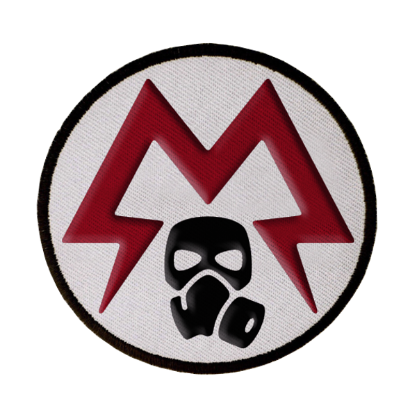 Metro Exodus Logo - Metro Exodus Xbox One Game + Patch - 365games.co.uk