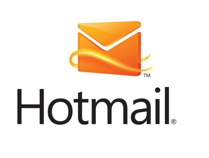 Hotmail Logo - What is hotmail? - Computer Business Review