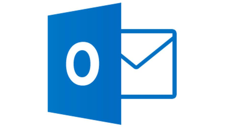 Hotmail Logo - Setting Up A New Contact On Outlook/Hotmail/Live - Alan Hylands