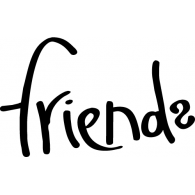Friends Logo - Friends Logo Vector (.AI) Free Download