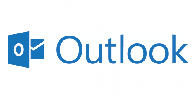 Hotmail Logo - VIDEO: Having problems with Outlook? Here is how you fix it ...