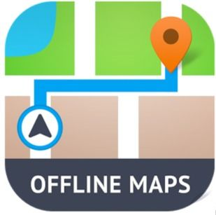 Google Maps App Logo - Top Map Apps % | Embracing Homemaking