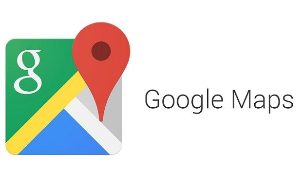 "Google Maps App Logo - Google Map app ""still records location even if tracking is turned ..."