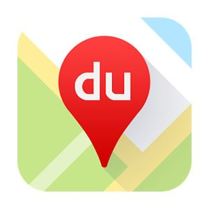 Google Maps App Logo - Six of the best free apps to help you navigate Chengdu | Culture ...