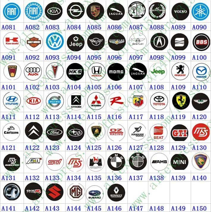 Foreign Car Brands >> All Foreign Car Logo Logodix