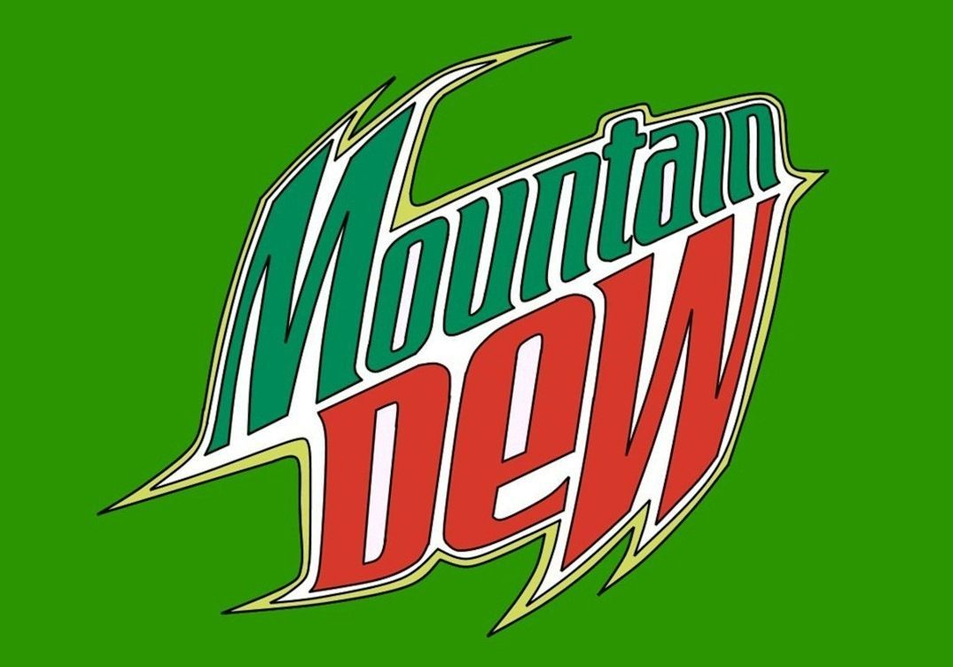 Mountain Dew Logo - Mountain dew | Mountain Dew Logo mountain dew wallpaper – Logo ...