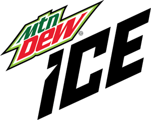 Mountain Dew Logo - Mountain Dew Ice Logo Vector (.EPS) Free Download