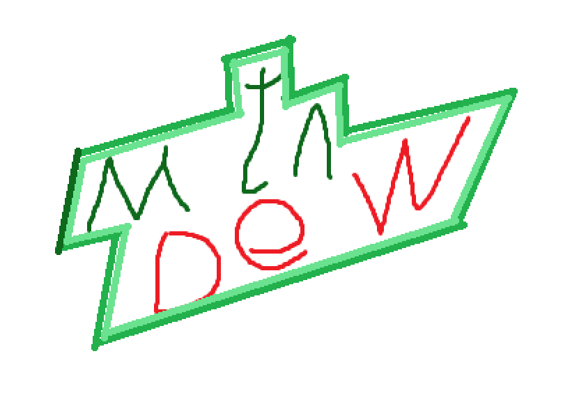 Mountain Dew Logo - New logo for mountain dew? I think so. - Imgur