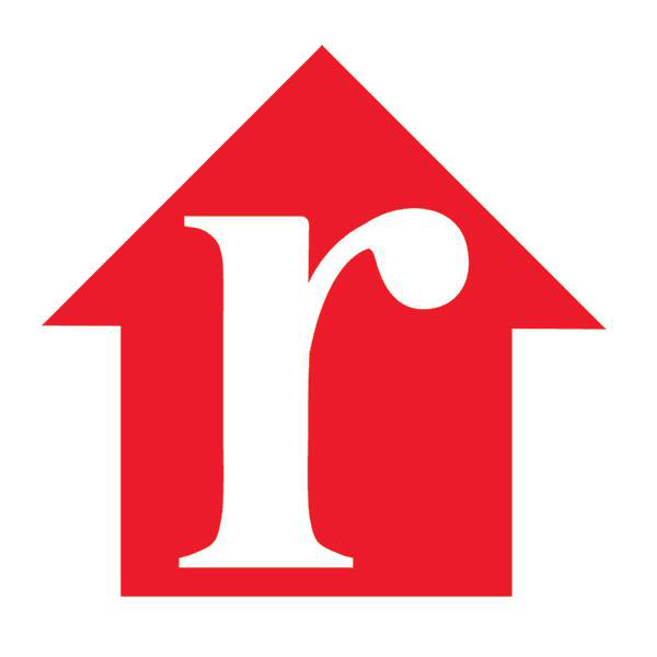 Realtor Logo - Brand New: New Logo for Realtor.com