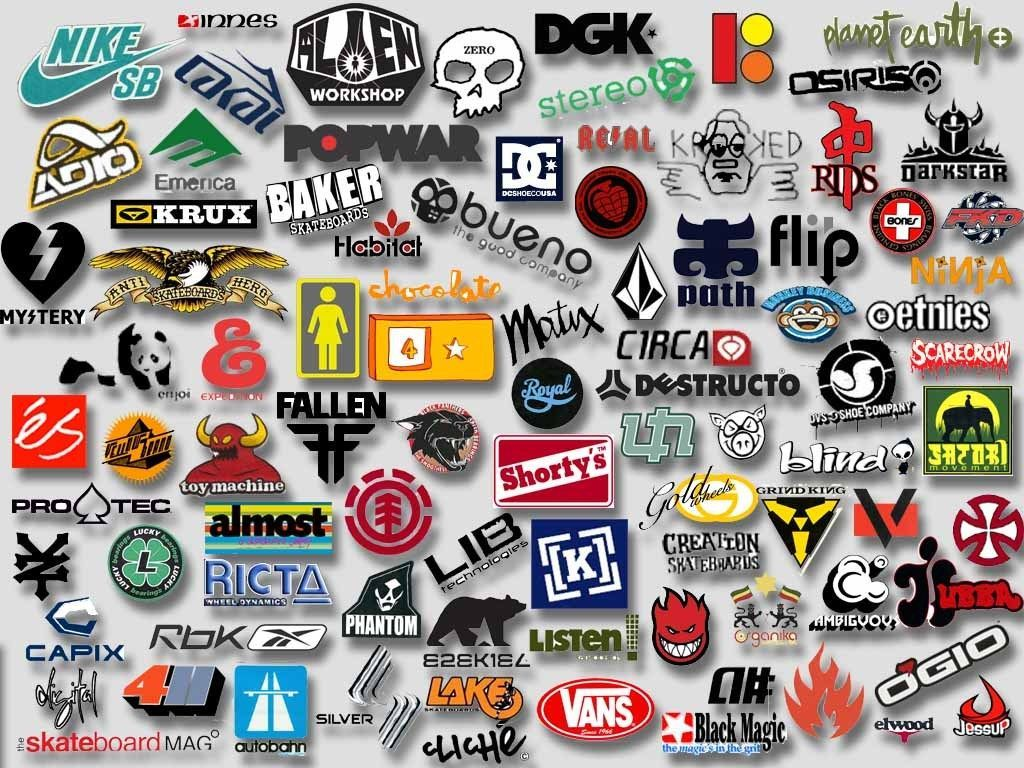 Skateboard Clothing Brands Logo - Sk8 Fotos! | Cool | Skateboard, Skateboard logo, Skateboard art