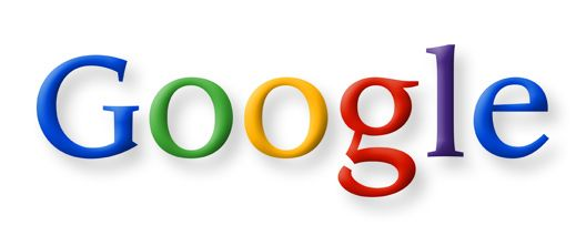 Google Logo - The Secret History of the Google Logo